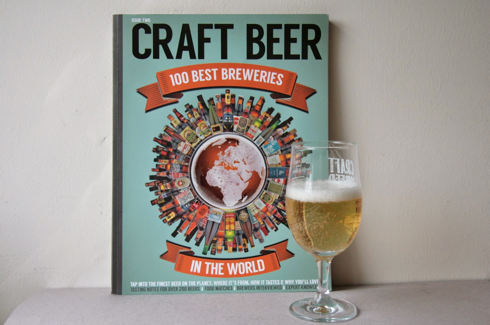 total ales craft beer the 100 best breweries in the world