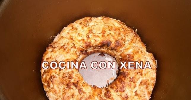 Cocina con xena rosc n sin masa madre horneado en olla for Cocina con xena olla gm d