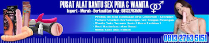 JUAL SEX - TOYS PRIA WANITA DILDO VIBRATOR DI SURABAYA - SIDOARJO