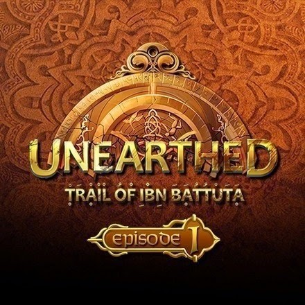 Unearthed: Trail of Ibn Battuta – Episode 1 – Gold Edition