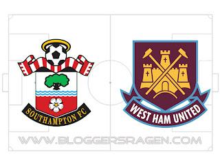 Prediksi Pertandingan West Ham United vs Southampton
