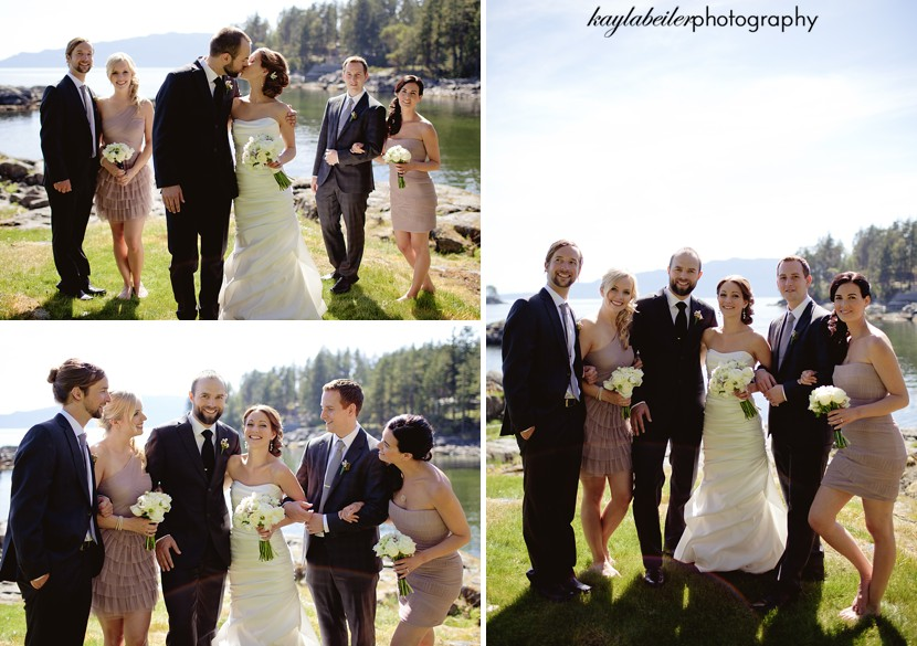 wedding sunshine coast bc photo