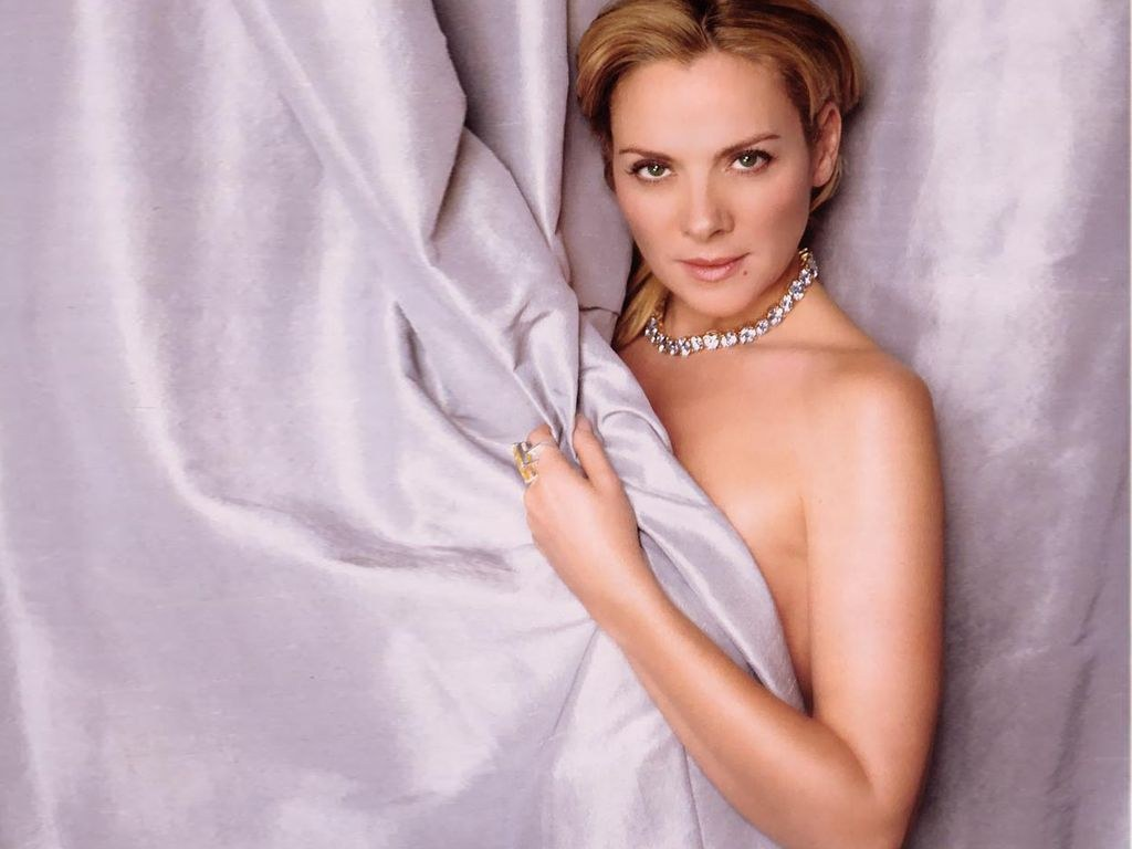 Posted by Jorro Posted on 324 Kim Cattrall