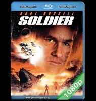 EL ULTIMO SOLDADO (1998) FULL 1080P HD MKV ESPAÑOL LATINO