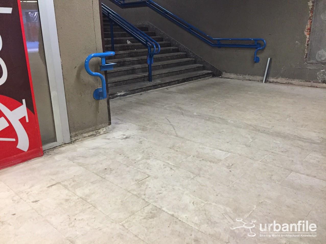 Urbanfile milano zona porta garibaldi i lavori alla - Milano porta garibaldi passante mappa ...