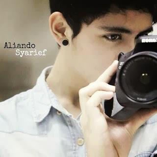 Aliando Ali+Syarief+foto Biodata Profil Aliando dan Kumpulan Foto Terbarunya