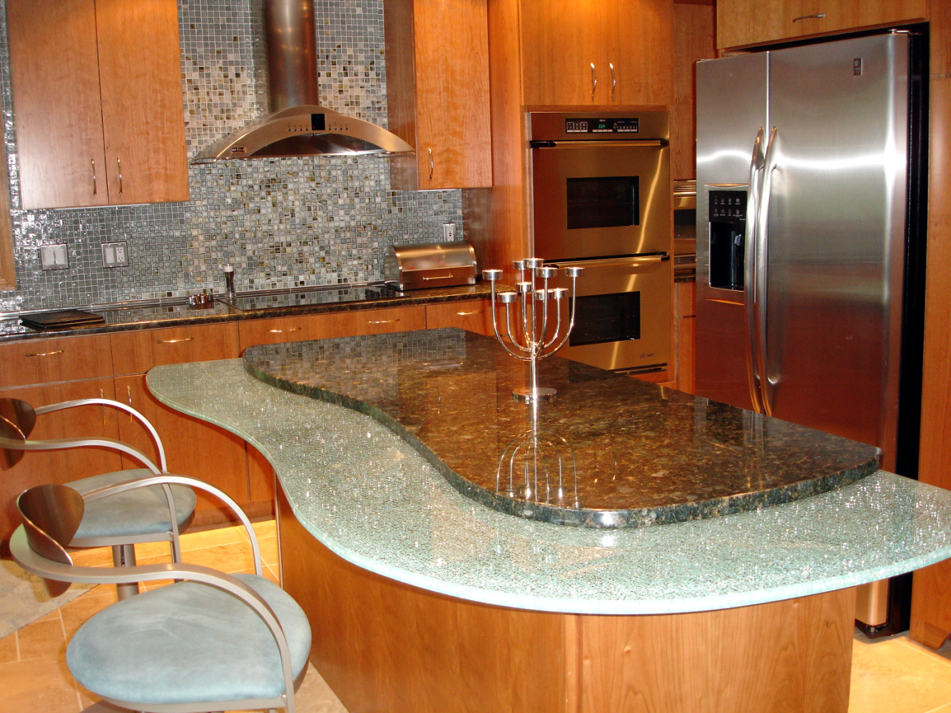 Luxury The One about Kitchen Islands