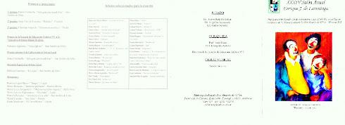 """Exposiciòn Colectiva  XXXIV Salòn """"Enrique Larrañaga"""" 2011"""
