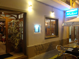 Robert Restaurant photo - El Saler - Valencia - Spain