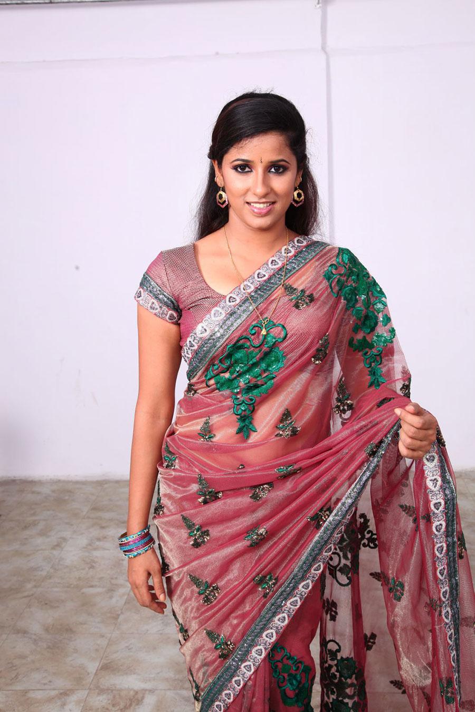 Shravya Reddy Photos from NRI Movie