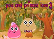 Pou and Princess Love 3