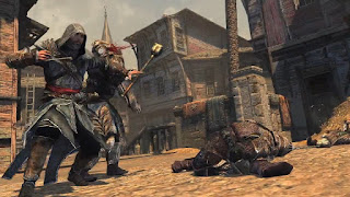 Assassins Creed Screenshot