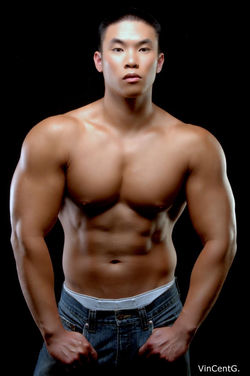 Asian Muscle Fans: July 2015