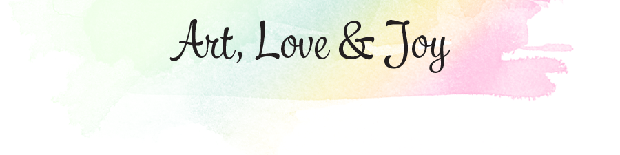 Art, Love & Joy