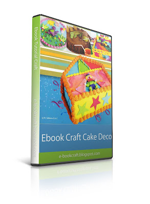 ebook craft cake deco