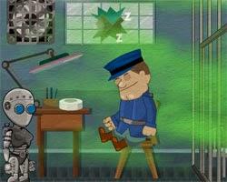 Juegos de Escape World of Steampunk 2