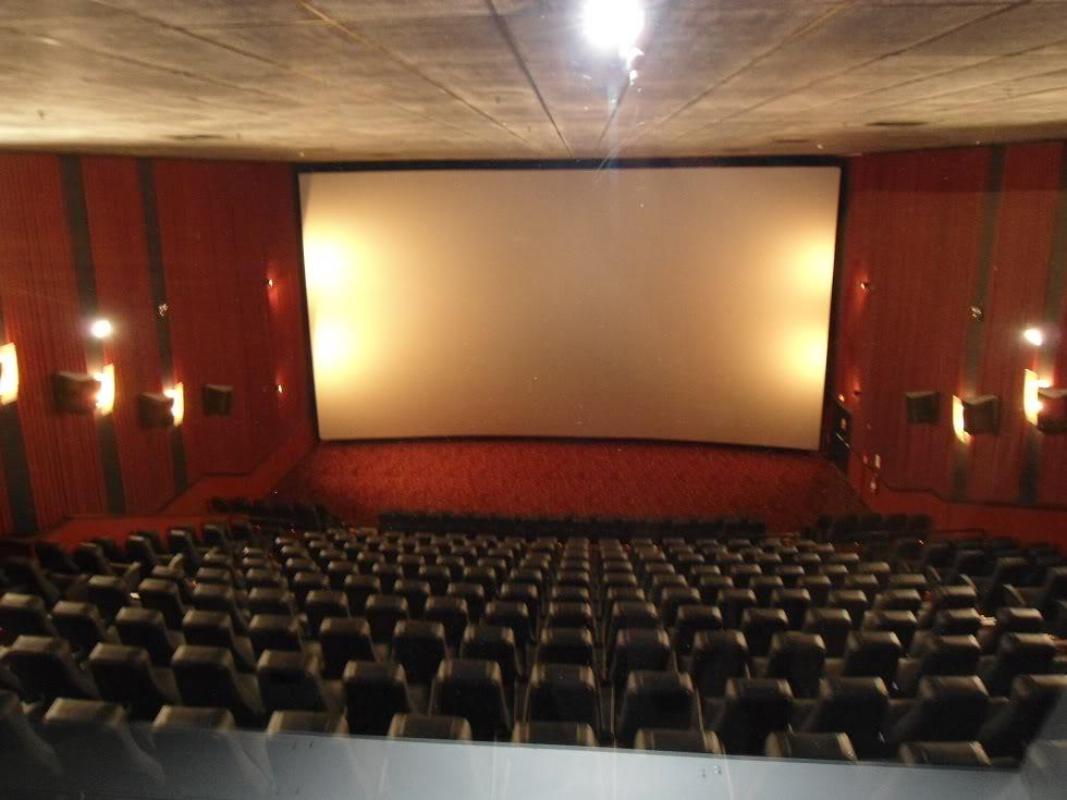 laricoteka cambia el mundo inauguran sala cinemark xd en