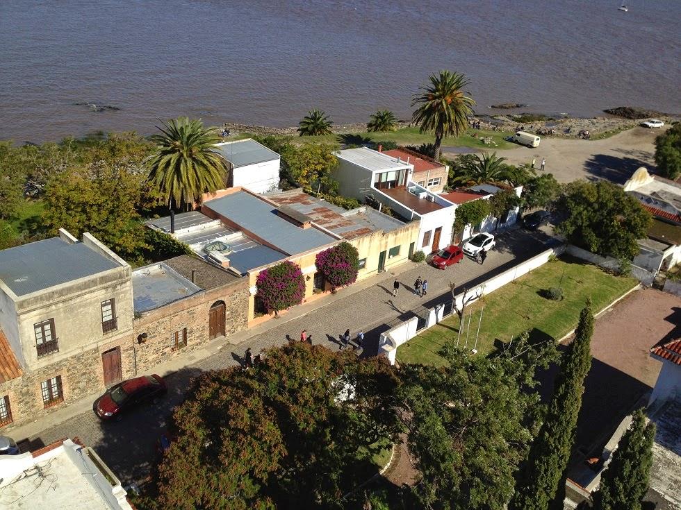 Колония Уругвай