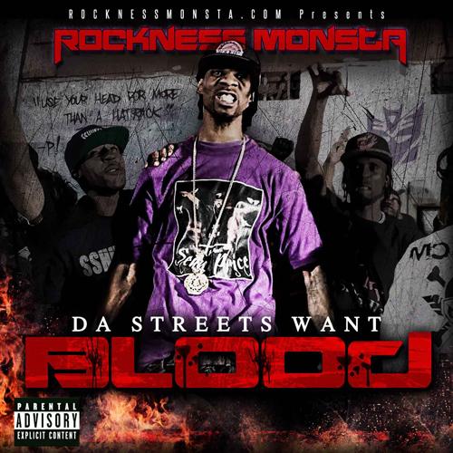 "Rock (of Heltah Skeltah) Tributes Sean Price With ""Da Streets Want Blood"""
