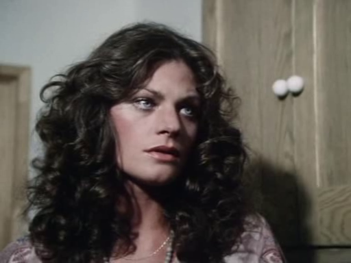 young meg foster nude