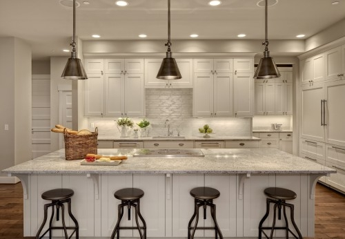 The Stunning Metal kitchen cabinets ideas Picture