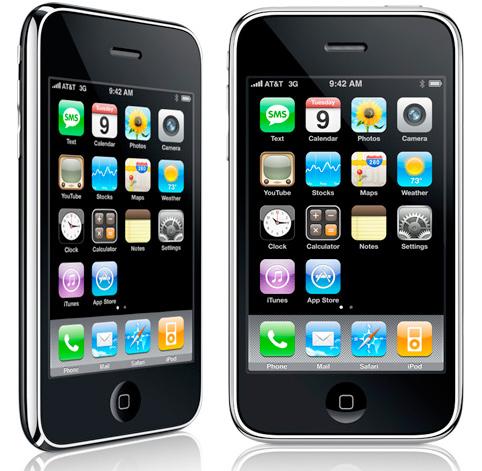 Top 10 Best Selling Smartphones Of 2011