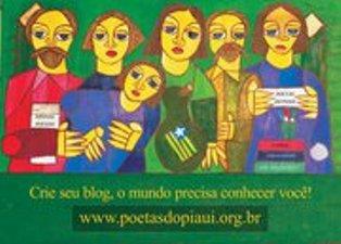 Poetas do Piauí