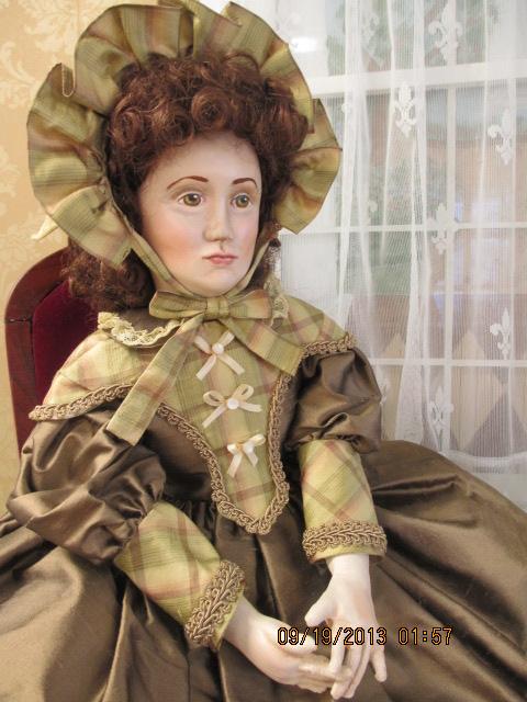 Miss Elizabeth Winthrop