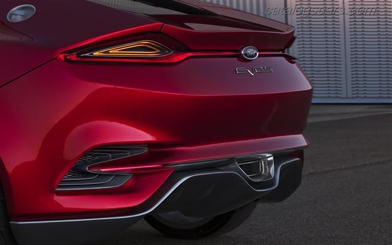 صور سيارة فورد Evos كونسبت 2014 - اجمل خلفيات صور عربية فورد Evos كونسبت 2014 -Ford Evos Concept Photos Ford-Evos-Concept-2012-12.jpg