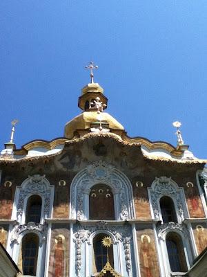 Church in Kyev