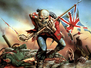 Iron Maiden slike besplatne pozadine za desktop download