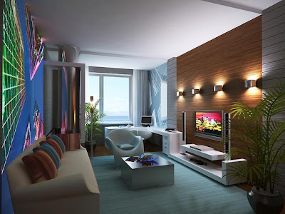 Modern Interior Design Ideas