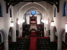 Grace Church Sanctuary