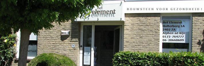 Het Element Nieuws