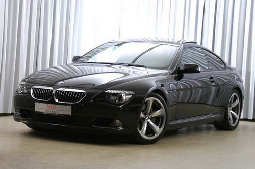 Bmw Price In India