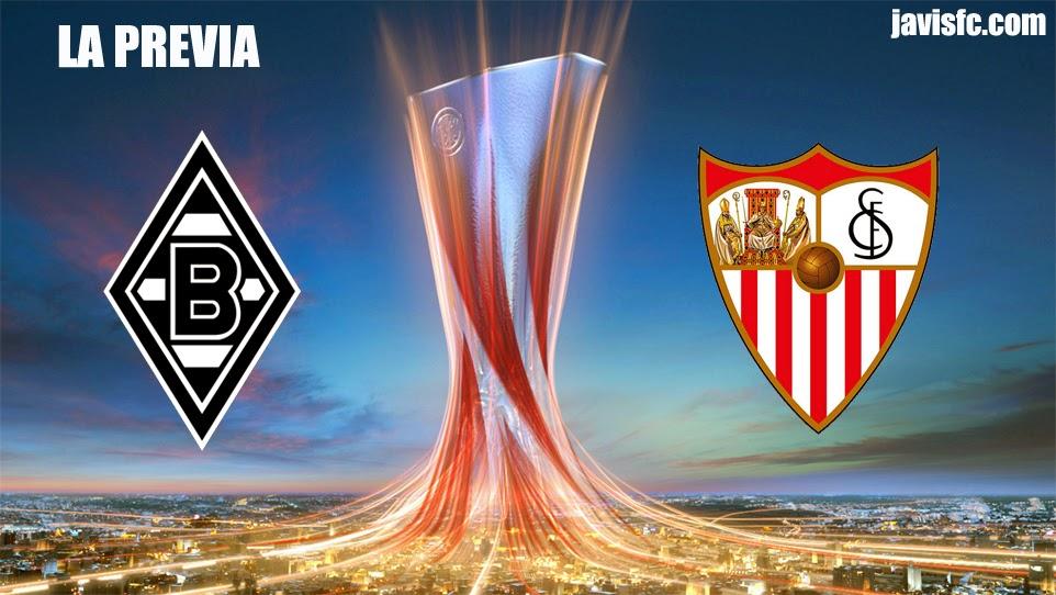 Previa Borussia Mönchengladbach Vs Sevilla FC