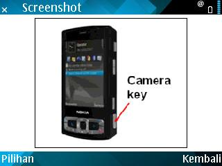 Aplikasi Screenshot Buat Handphone