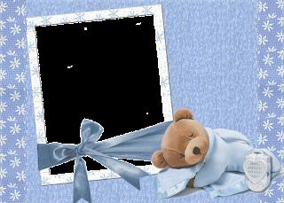 Marcos para fotografias infantiles