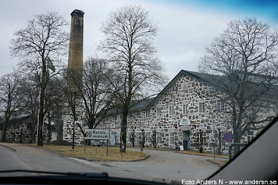 Mark, Marks kommun, Kinna, Skene, Rydal, Rydals museum, fabrik, industri, textilindustri, spinneri, bomullsspinneri, mekaniskt, vasaborg, vasaslott, borg