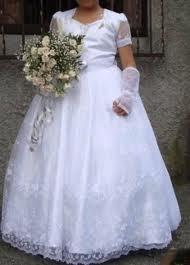 Alquiler de vestidos primera comunion valledupar