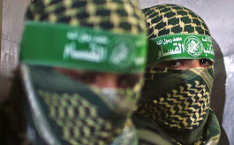 Hamas: A Profile of Terror