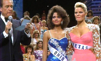 MISS USA 1986 - YouTube