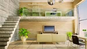 Tips Gaya Desain Interior Rumah Mungil Minimalis Modern