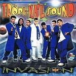 tropikal sound invasión 2000 Disco Completo