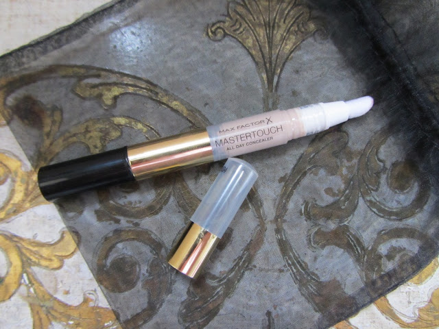 Mastertouch All Day Concealer Max Factor