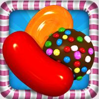 Candy Crush Saga v1.32.0 Apk