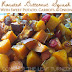 Roasted Butternut Squash with Sweet Potato, Carrots, and Onion Recipe