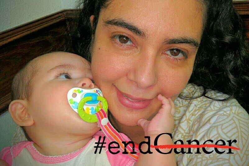 #endCancer