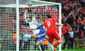 Chelsea 2 - 1 Liverpool