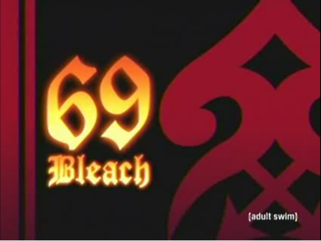 Download Bleach Episode 69 Subtitle Indonesia